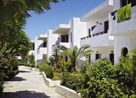 Kyknos Beach Hotel & Bungalows in Kreta - Bild von 5vorFlug