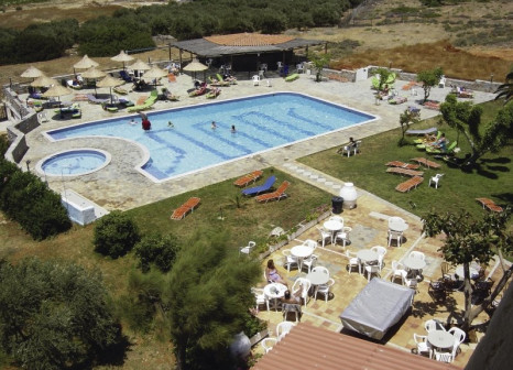Ocean Heights View Hotel in Kreta - Bild von 5vorFlug