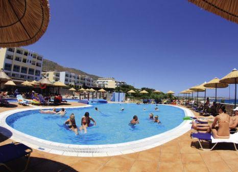 Mediterraneo Hotel in Kreta - Bild von 5vorFlug