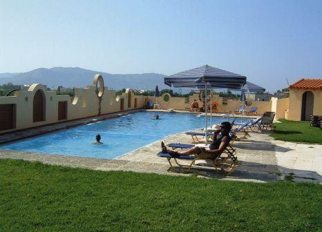 Apollo Hotel I in Kreta - Bild von 5vorFlug