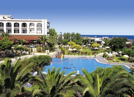 Chrissi Amoudia Hotel & Bungalows günstig bei weg.de buchen - Bild von 5vorFlug