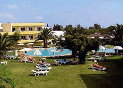 Hotel Princess Flora in Rhodos - Bild von 5vorFlug