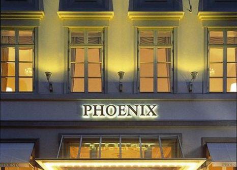 Hotel Phoenix Copenhagen günstig bei weg.de buchen - Bild von 5vorFlug