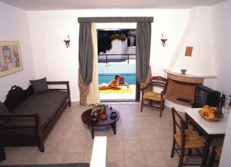 Hotelzimmer mit Tischtennis im Hersonissos Maris