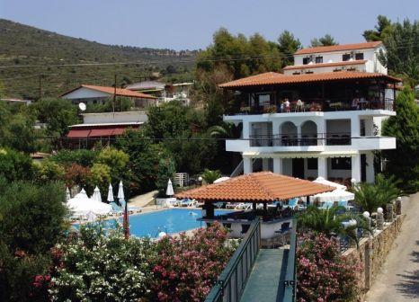 Hotel Glavas Inn in Chalkidiki - Bild von 5vorFlug
