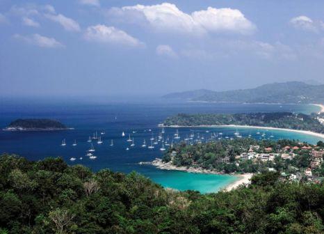 Hotel Swissôtel Resort Phuket Patong Beach günstig bei weg.de buchen - Bild von 5vorFlug