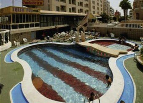 Hotel Torrejoven günstig bei weg.de buchen - Bild von 5vorFlug