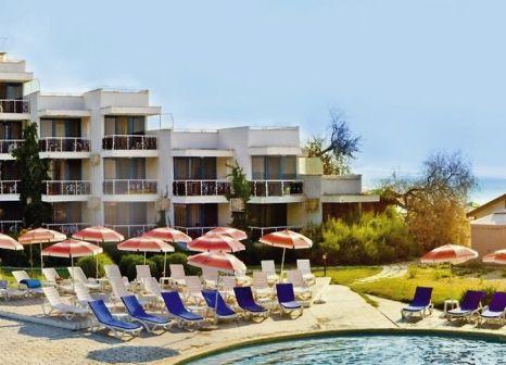 Hotel Slavuna in Bulgarische Riviera Norden (Varna) - Bild von 5vorFlug
