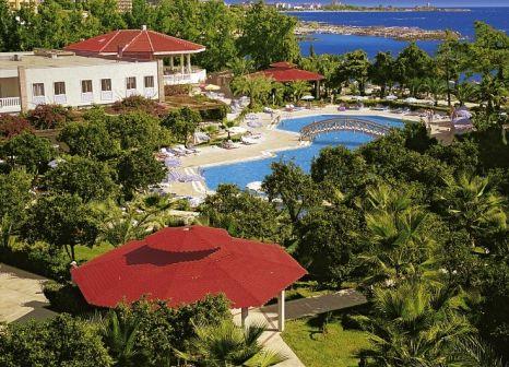 Hotel UTOPIA Resort & Residence in Türkische Riviera - Bild von 5vorFlug