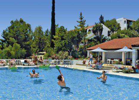Hotel Nautilus Barbati in Korfu - Bild von 5vorFlug