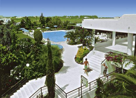 Nina Beach Hotel 180 Bewertungen - Bild von 5vorFlug