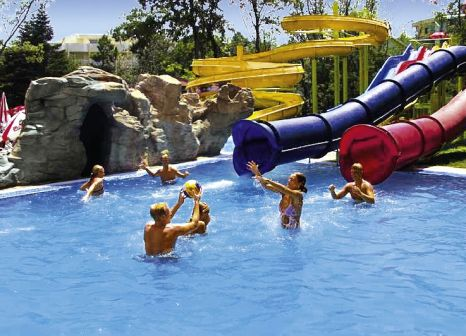 Hotel Kuban Resort and Aquapark 62 Bewertungen - Bild von 5vorFlug