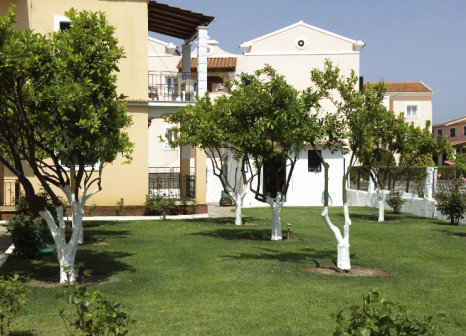 Hotel Elizabeth Apartments günstig bei weg.de buchen - Bild von 5vorFlug