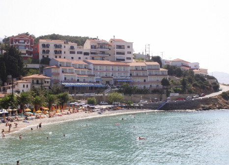 Samos Bay Hotel günstig bei weg.de buchen - Bild von 5vorFlug