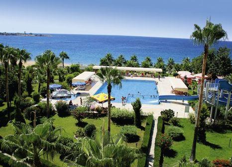 Hotel Yalihan Aspendos in Türkische Riviera - Bild von 5vorFlug