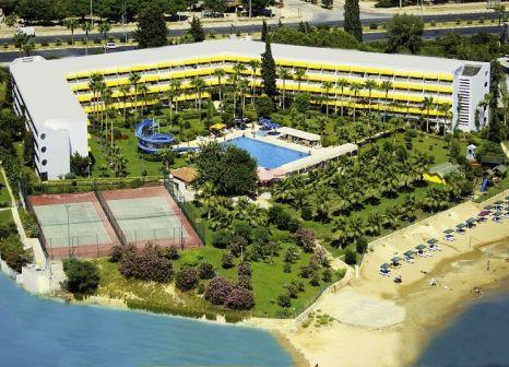 Hotel Yalihan Aspendos günstig bei weg.de buchen - Bild von 5vorFlug