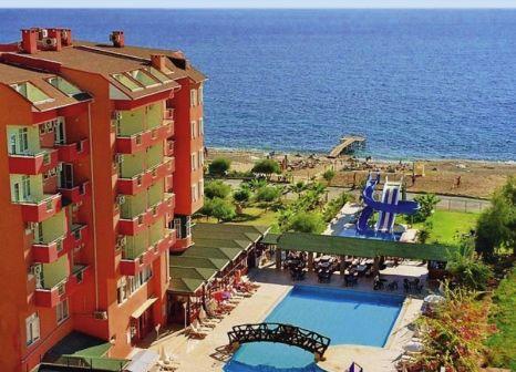 Rheme Beach Hotel 229 Bewertungen - Bild von 5vorFlug