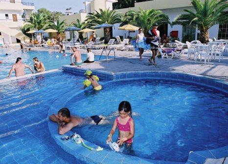 Marathon Hotel in Rhodos - Bild von 5vorFlug