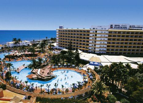 Playasol Aquapark & Spa Hotel in Costa de Almería - Bild von 5vorFlug