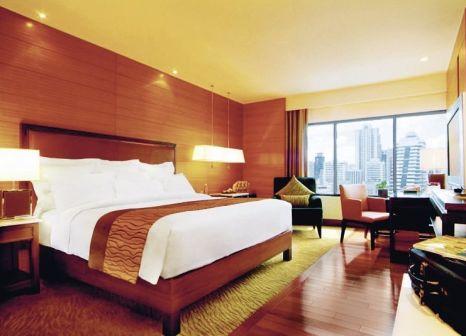 JW Marriott Hotel Bangkok günstig bei weg.de buchen - Bild von 5vorFlug