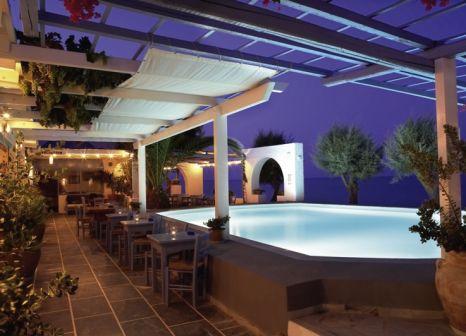 Sigalas Hotel in Santorin - Bild von 5vorFlug