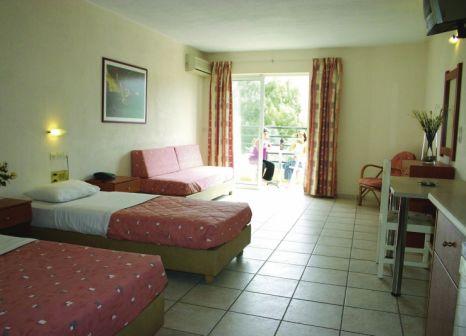 Hotelzimmer mit Fitness im Agrabella Hotel