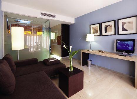 Hotelzimmer mit Volleyball im Sunwing Ocean Beach Club Gran Canaria