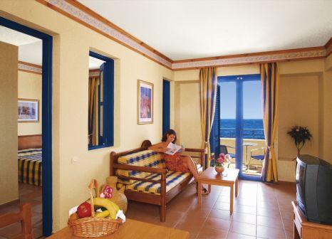 Hotelzimmer mit Fitness im Castello Village Resort