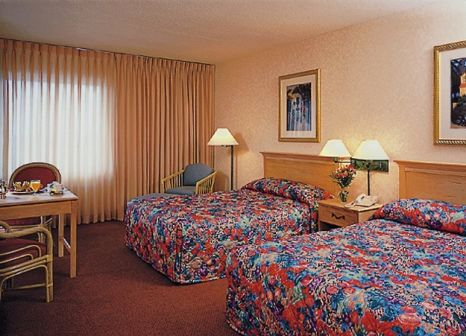 Hotelzimmer mit Fitness im The Florida Hotel and Conference Center Best Western Premier Collection
