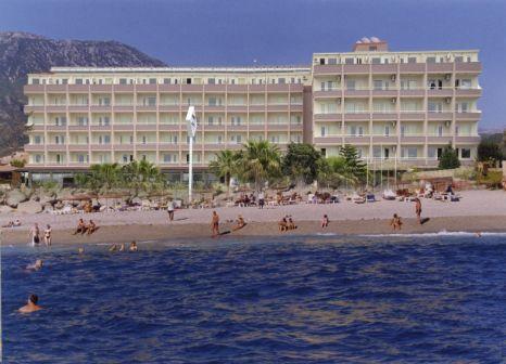 Royal Ideal Beach Hotel in Türkische Riviera - Bild von 5vorFlug