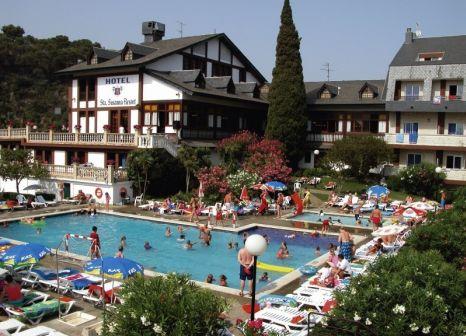 Hotel Santa Susanna Resort 33 Bewertungen - Bild von 5vorFlug