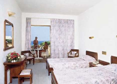 Hotelzimmer im The Oasis günstig bei weg.de