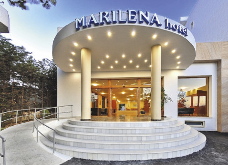 Marilena Hotel günstig bei weg.de buchen - Bild von 5vorFlug