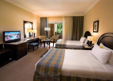 Hotelzimmer mit Minigolf im Stella Di Mare Beach Resort & Spa Makadi Bay