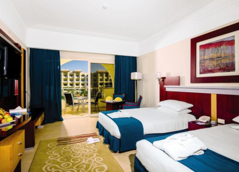 Hotelzimmer mit Fitness im Serenity Fun City Resort