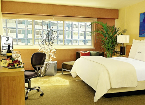 DoubleTree by Hilton Hotel Metropolitan - New York City in New York - Bild von 5vorFlug