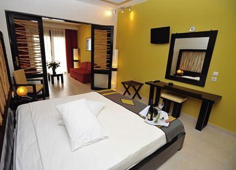 Hotelzimmer mit Tennis im Possidi Paradise Hotel