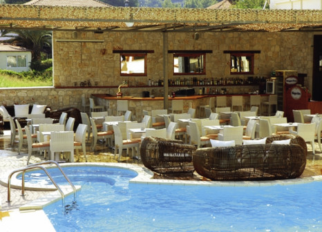 Possidi Paradise Hotel in Chalkidiki - Bild von 5vorFlug