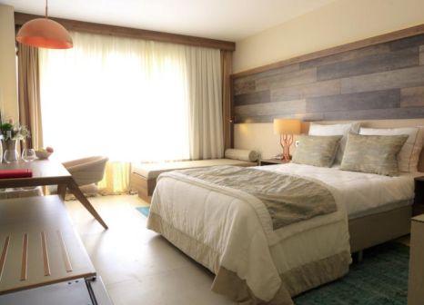 Hotelzimmer mit Volleyball im Design Plus Seya Beach Hotel
