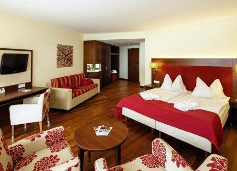 Hotelzimmer mit Aerobic im TUI BLUE Fieberbrunn