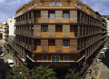 Hotel ALEGRIA Plaza Paris günstig bei weg.de buchen - Bild von 5vorFlug