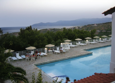 Hotel Mykali 135 Bewertungen - Bild von 5vorFlug