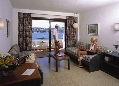 Hotelzimmer mit Volleyball im Globales Verdemar Apartments