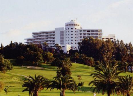 TRH Paraíso Hotel günstig bei weg.de buchen - Bild von 5vorFlug