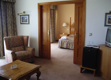 Hotelzimmer mit Golf im TRH Paraíso Hotel