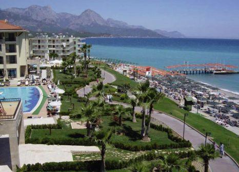 Hotel Ambassador in Türkische Riviera - Bild von 5vorFlug