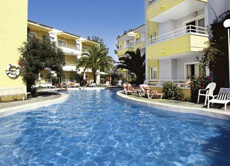Hotel Palm Garden Apartamentos 97 Bewertungen - Bild von 5vorFlug