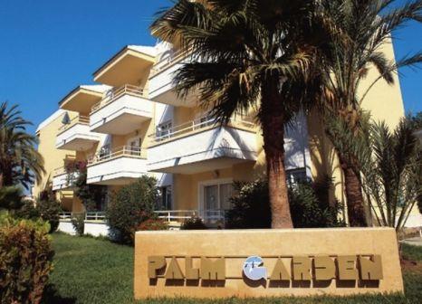 Hotel Palm Garden Apartamentos günstig bei weg.de buchen - Bild von 5vorFlug