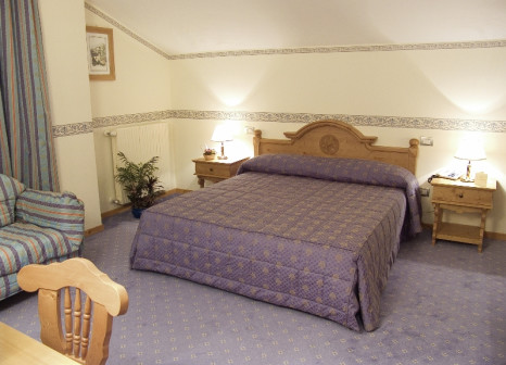 Hotelzimmer im Park Hotel Folgarida günstig bei weg.de
