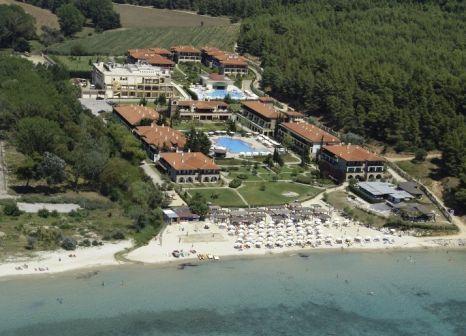 Hotel Club Calimera Simantro Beach 623 Bewertungen - Bild von 5vorFlug
